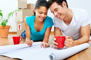 From renting to building your first home