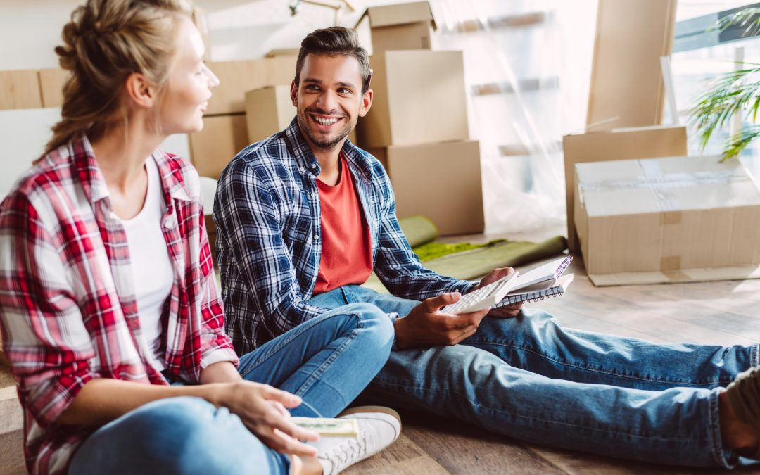 Nine First Home Buyer Tips For 2018