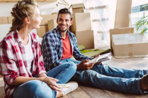 Nine first home buyer tips