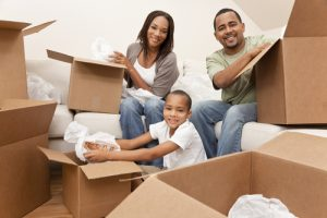 Tips for buying your first house
