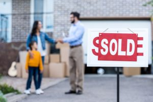 Renter to first home buyer