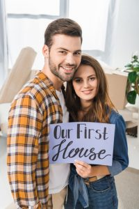 After using first home buyers checklist