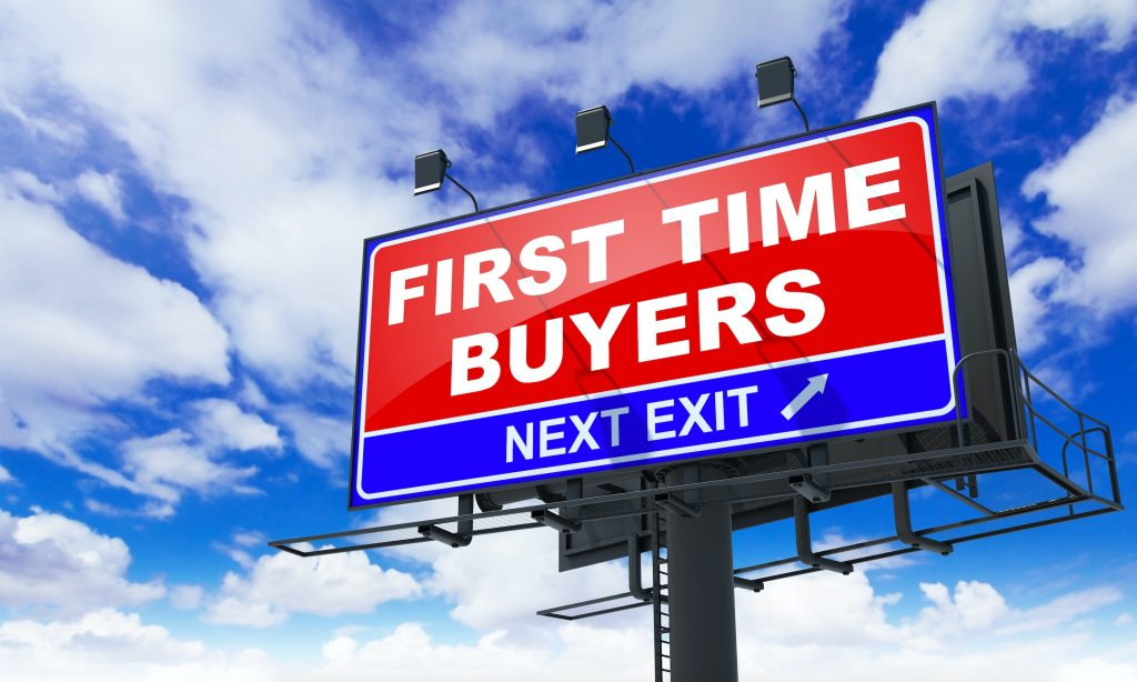 5 first home buyer mistakes