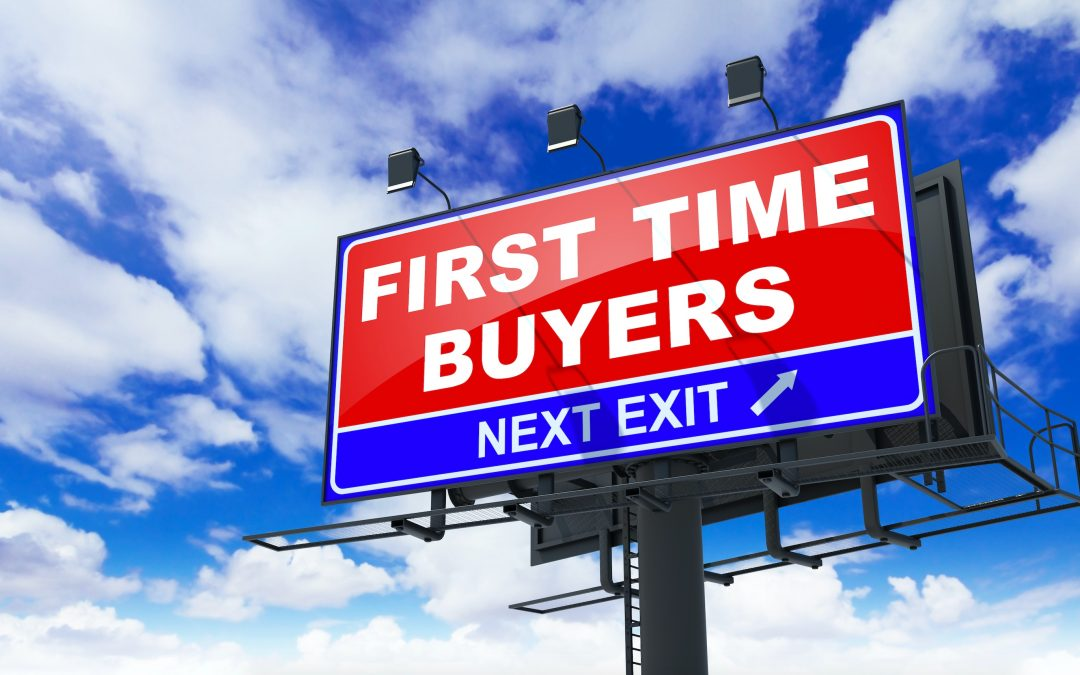 5 Mistakes First Home Buyers Make
