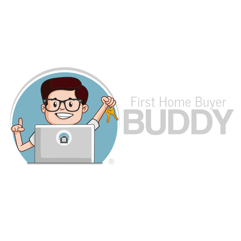 First Home Buyer Buddy Logo